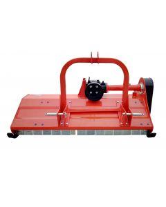 Trincia Erba e Sarmenti Per Trattori da 40 a 50 Hp Marmotta 155 - Trinciatrice
